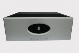 Rogue Stereo 100 Amplifier